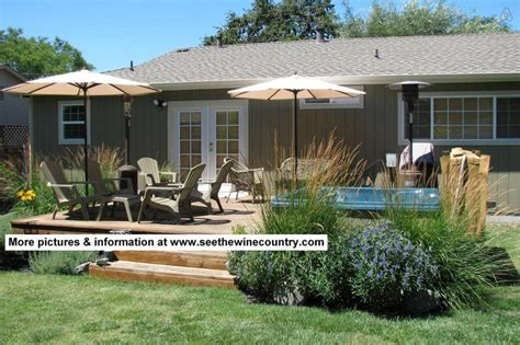 napa cottage rentals 17 best images about napa valley california vacation