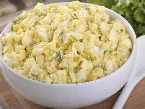 Kitchen Fresh Foods by Egg Salad With Avocado And Chickpeas