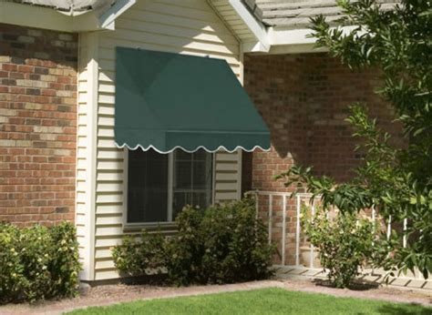 traditional awnings traditional window or door awning