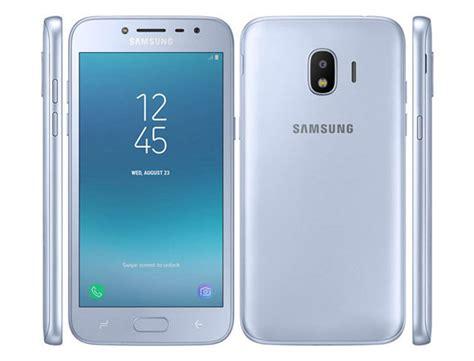Harga Samsung J3 Pro Blue Silver harga samsung galaxy grand prime pro 2018 dan