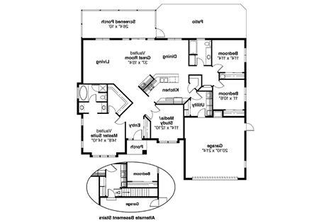 Southwest Floor Plans by Southwest House Plans Brisbane 11 016 Associated Designs