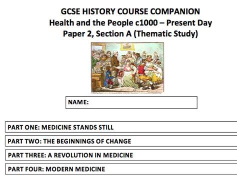 libro aqa gcse history health secondary history teaching resources early modern history 1500 1750 tes