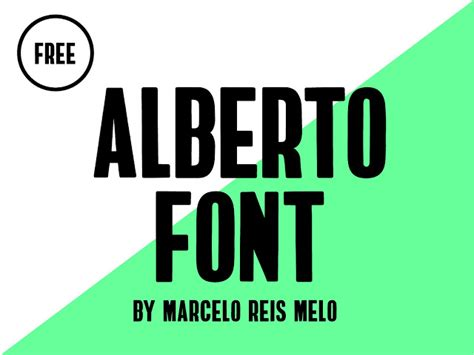design font bold free psd goodies and mockups for designers alberto free font