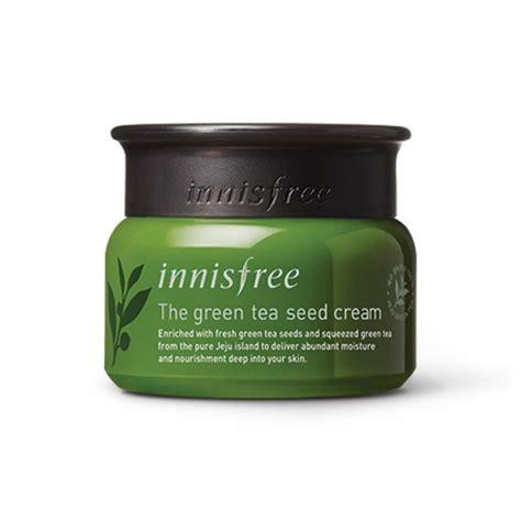 Harga Innisfree Green Tea Mineral Mist produk perawatan kulit krim pelembab innisfree