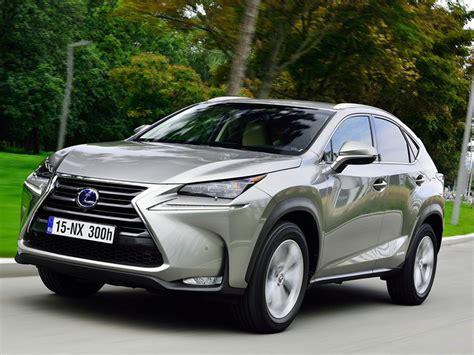 2015 lexus nx review lexus nx 2015 picture 1 reviews news specs buy car