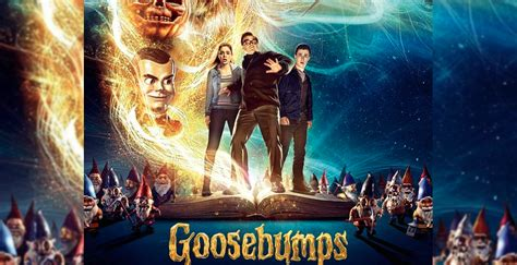 film goosebump goosebumps is now a movie bayanmall blog