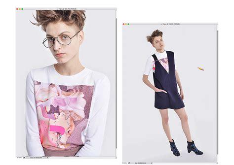 fashion design knowledge prosthetic knowledge dina lynnyk fashion designer