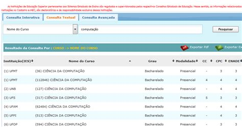 os dez cursos superiores do brasil que esto entre os melhores cursos superiores melhores cursos acad 233 micos em