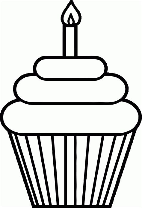cute cake coloring pages cake coloring page coloring home