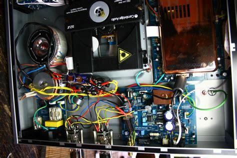 Cambridge Audio 640c V1 Mods Page 34 Diyaudio