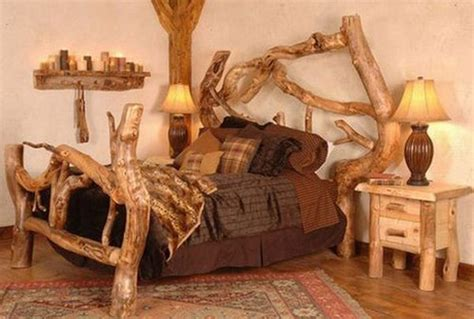 vintage home love how to build a rustic kitchen table island 12 most creative and unusual beds