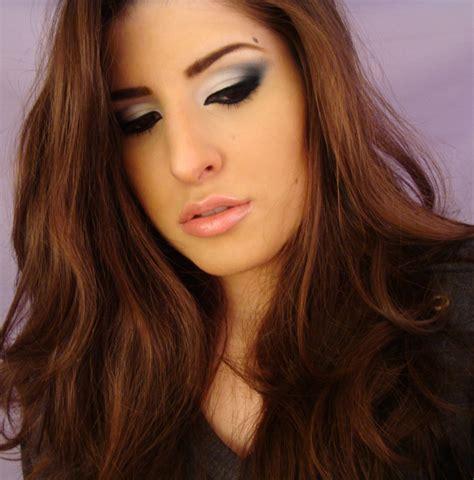 makeup tutorial occhi castani trucco occhi castani il make up adatto a voi trucco