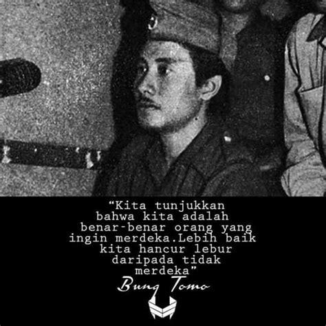 kumpulan quotes tokoh  pahlawan indonesia ide kreatif