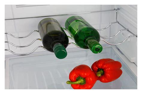 Bottle Rack Fridge by Rb381n4wc1 Ssl Hisense Fridge Freezer 293l Ao