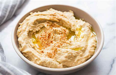 easy homemade hummus recipe simplyrecipes com