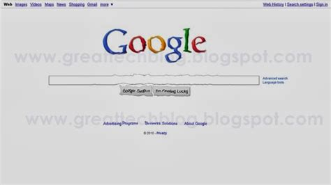 google pod great tech blog top google tricks and some amazing websites