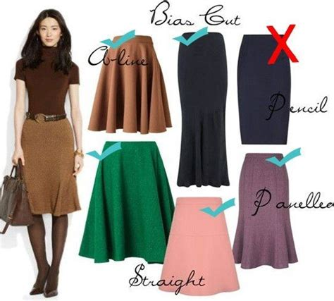 best clothing styles for pear shaped women skirts for pear shaped women don t shy from them anymore