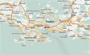 toulon location guide