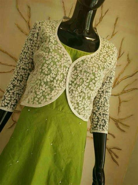 types  jacket style kurtis designs simple