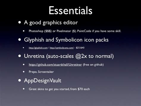 xamarin monomac tutorial styling your ios apps with nic wise