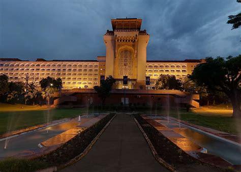Ashok Institute Of Hospitality And Tourism Management