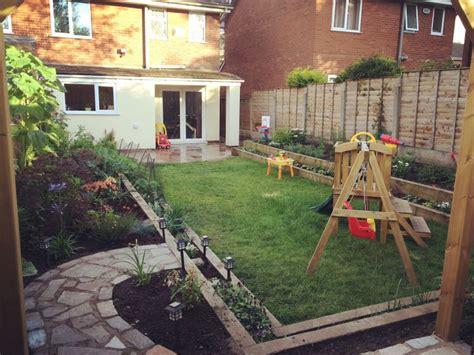child friendly backyard 25 best ideas about child friendly garden on pinterest
