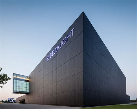 where is light in the box headquarters delta light expands headquarters in belgium with 26 meter