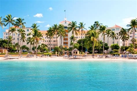 Center Hall Colonial hilton nassau in bahamas myvacationpages