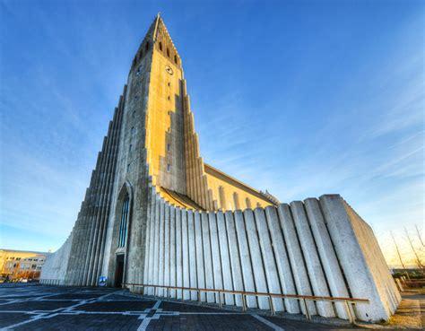 Famous Interior Designer by Iceland S Magnificent Modernist Churches Inhabitat