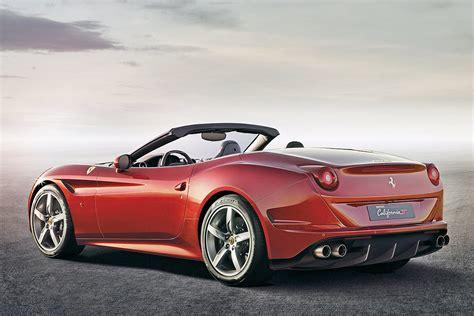 Ferrari California T Auto Bild by Ferrari California T Preis Bilder Autobild De