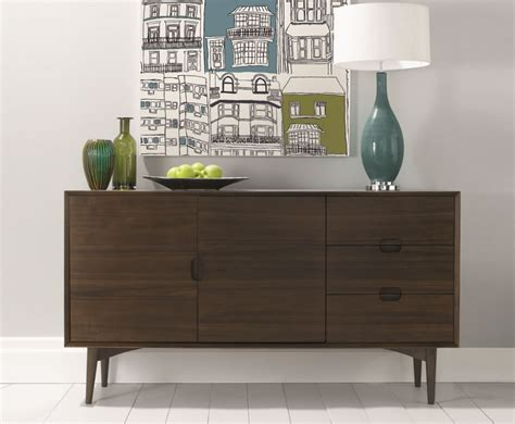 What's the difference between a sideboard, buffet & credenza?