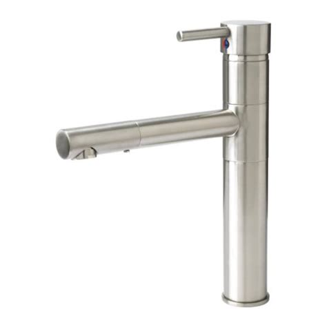 Kitchen Faucets Ikea Ikea Grundtal Faucet Review Nazarm