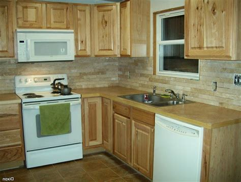 kitchen backsplash travertine tile travertine subway tile kitchen backsplash home design ideas