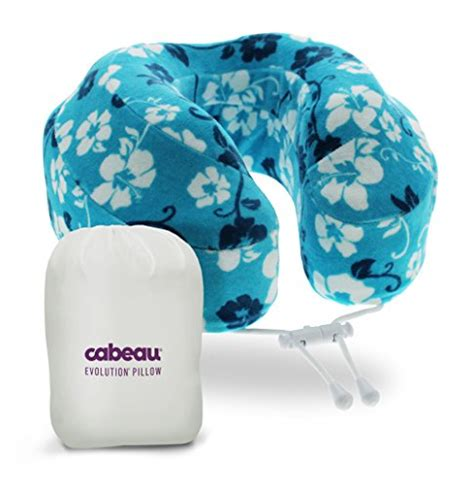 Push Button Daydreamer Neck Pillow With Airplane Travel best travel pillow reviews buying guide pillowbedding