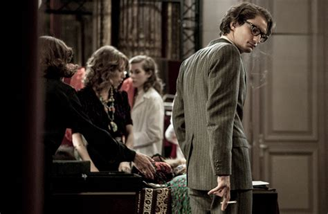 film yves saint laurent seven things we learned from the ysl film global blue