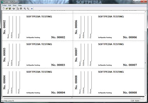 printable event tickets blank ticket template mughals