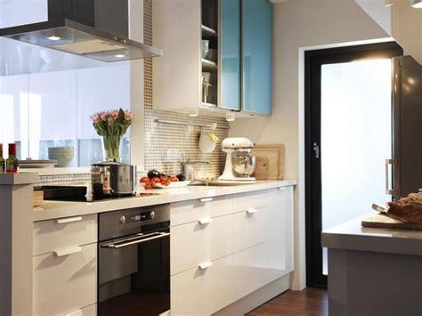 small house kitchen ideas decoracion cocinas peque 241 as 2015 espaciohogar com