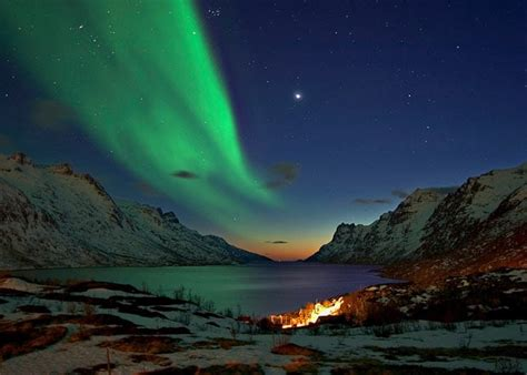 norway march northern lights aurora borealis awesome pictures of the northern lights