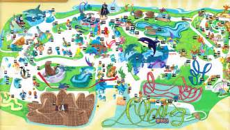 six flags california map welcome to vallejo california thinglink