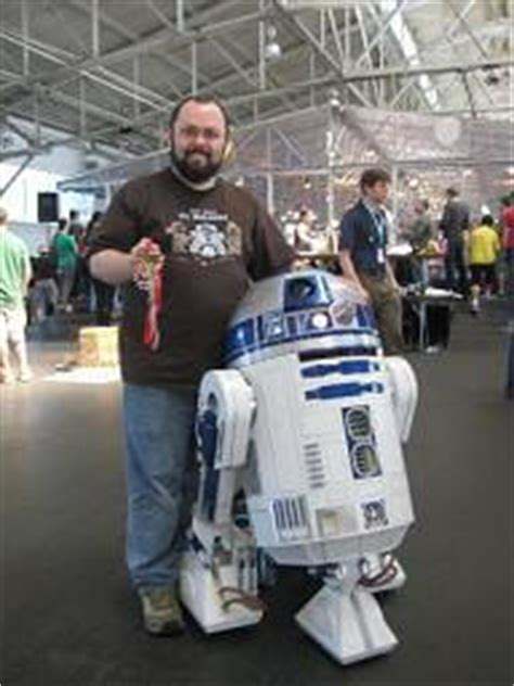 real r2d2 robot for sale robot culture home made r2d2 droids from star wars