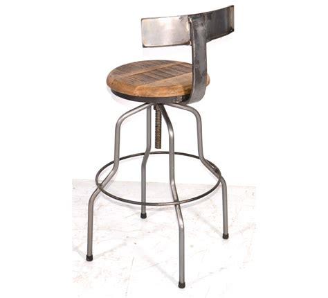 Tabouret Solde by Solde Tabouret De Bar Maison Design Wiblia