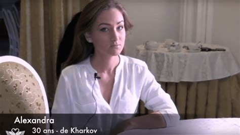une femme franã aise the seductive style of books alexandra est une femme russe qui cherche un homme pour le