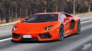 Lamborghini Aventador Lp700 4 Lamborghini Aventador Lp700 4 Orange Hd Wallpaper Www