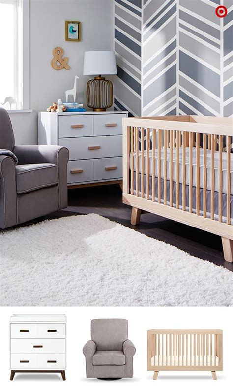 Mdb Family Cribs by Going Modern With Baby S The Playroom By Mdb