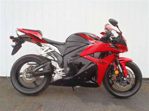 honda cbr600rr for sale 2009 honda cbr600rr sportbike for sale on 2040 motos