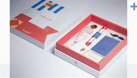 design inspiration media kit branding packaging design cannes lions survival kit