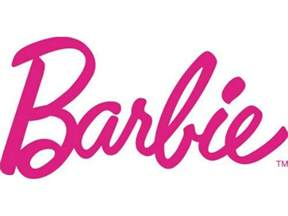 what is the font used for barbie barbie font barbie font