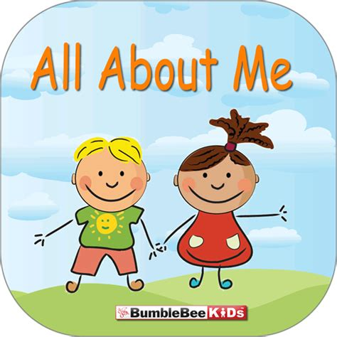all about me clipart all about me flashcard player co uk
