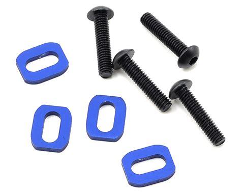 Traxxas X Maxx Aluminum Motor Mount Washer Ep 4wd 1 5 Rc Cars Truc x maxx motor mount washer blue 4 by traxxas tra7759