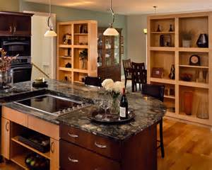 Kitchen Island Designs With Cooktop Island Cooktop Home Design Ideas Pictures Remodel And Decor